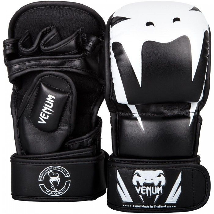 Перчатки Venum Impact Sparring MMA-S/M