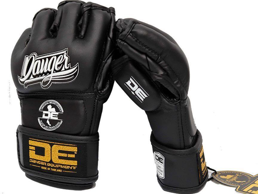 Перчатки MMA Danger Competition-M