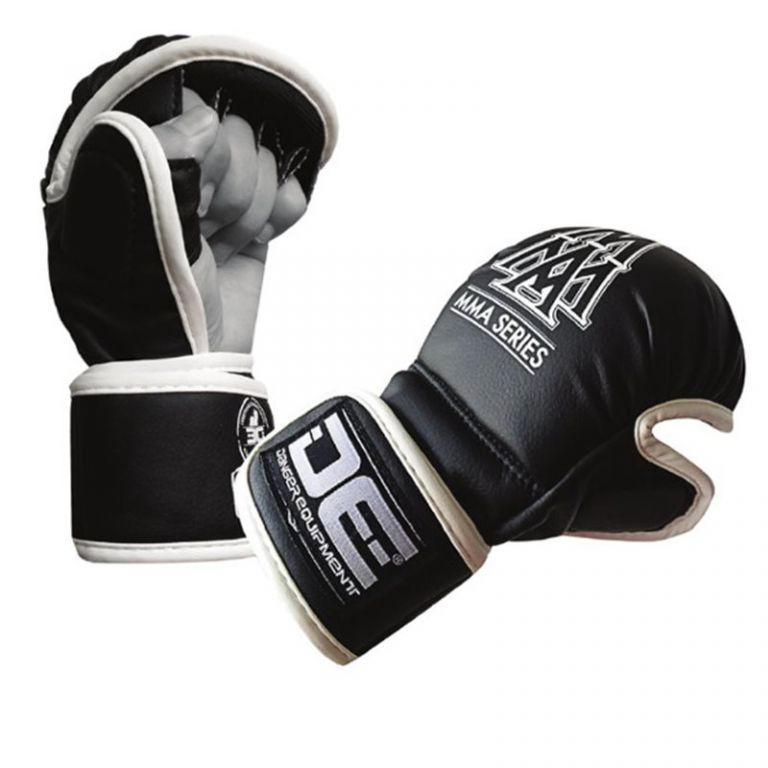 Перчатки MMA Danger Sparring-M