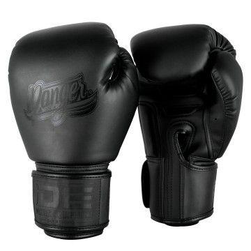 "Перчатки для бокса Danger ""Super Max"" 2.0"