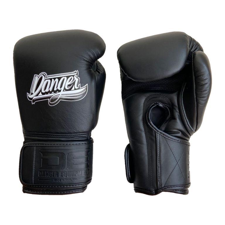 """Перчатки для бокса Danger """"SuperPro"""" 12 унций"""