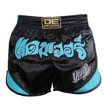 Шорты для тайского бокса Danger Exclusive DEMTS-HR01-M