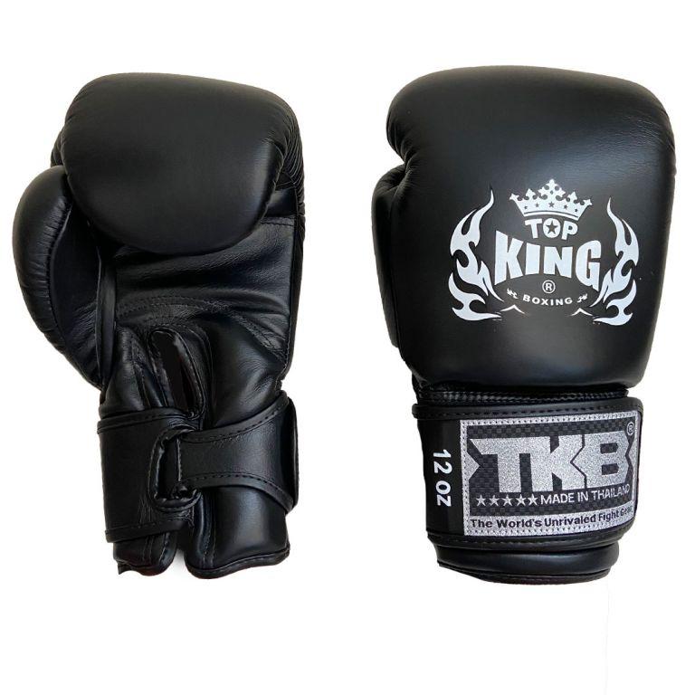 """Перчатки Top King (TKBGDL) """"Double Lock"""" 12 унций"""