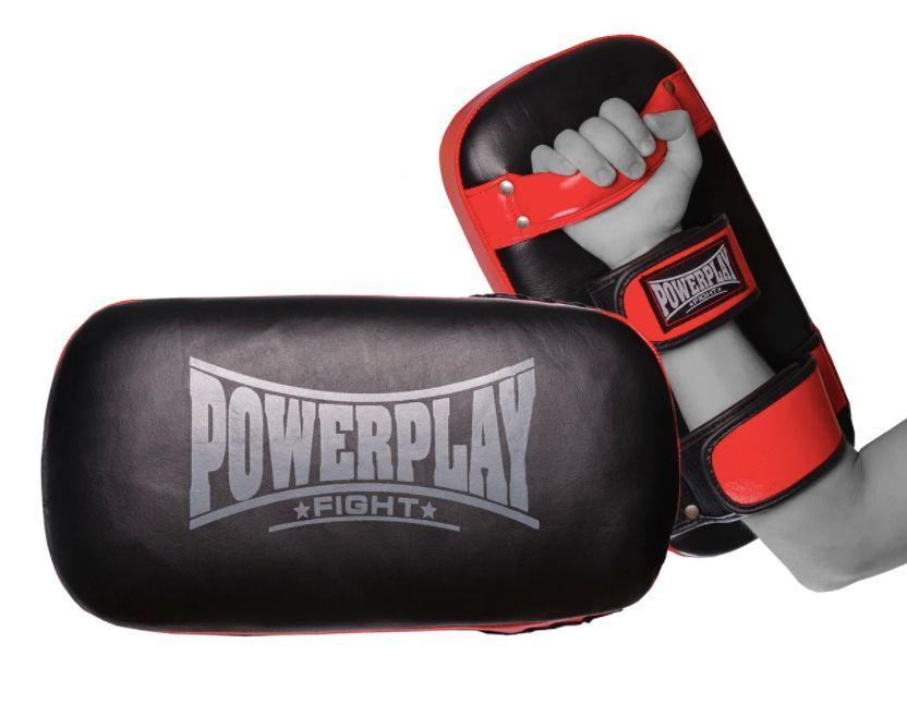 Пады для тайского бокс Powerplay 3064-пара