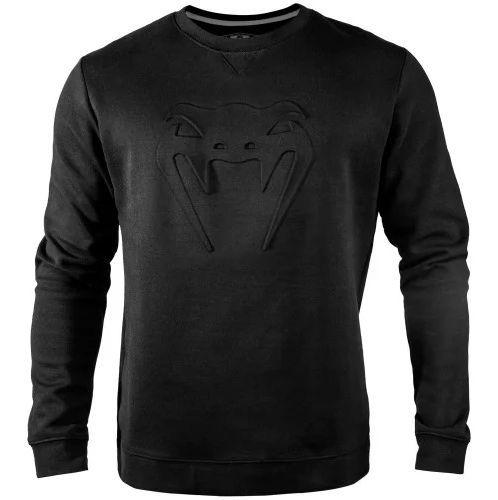 Реглан Venum Classic Hoody Black-XS