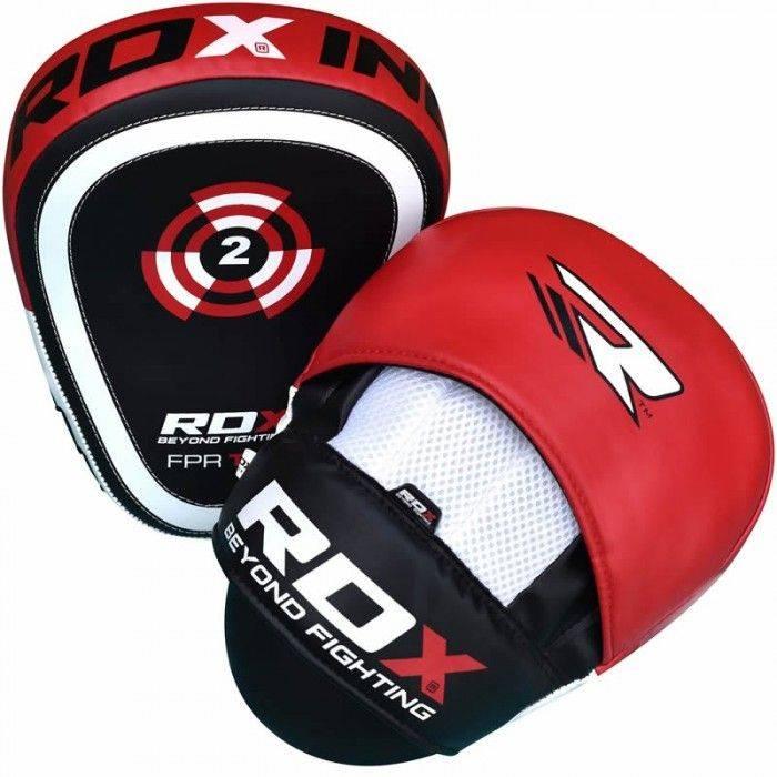 Лапы RDX Gel Focus Red-24 х 18