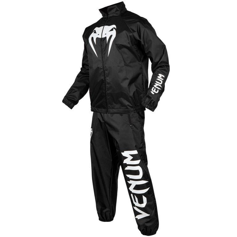 Сгоночный костюм Venum Sauna Suit Giant Black-M