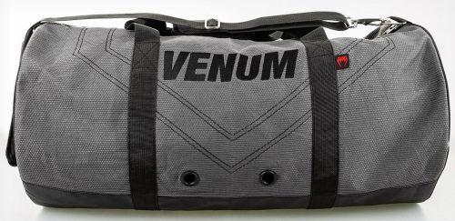 Сумка Venum Rio Sports Bag-серый