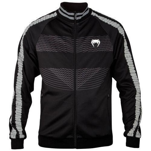 Спортивная кофта Venum Club 182 Track Jacket Black-XS