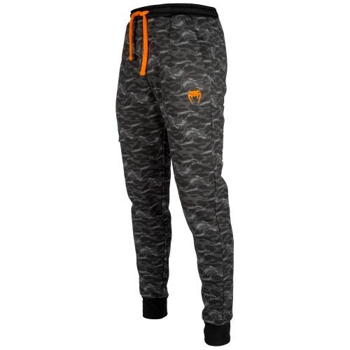 Спортивные штаны Venum Tramo 2.0 Pants Black-XS