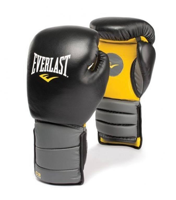 Лапы-перчатки Everlast Catch & Release Mitts-14