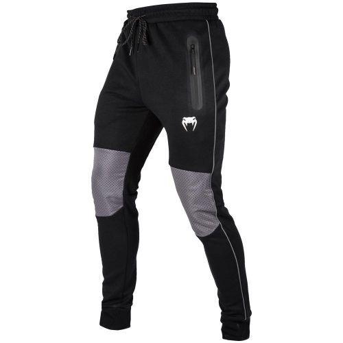 Спортивные штаны Venum Laser Pants Black-XS
