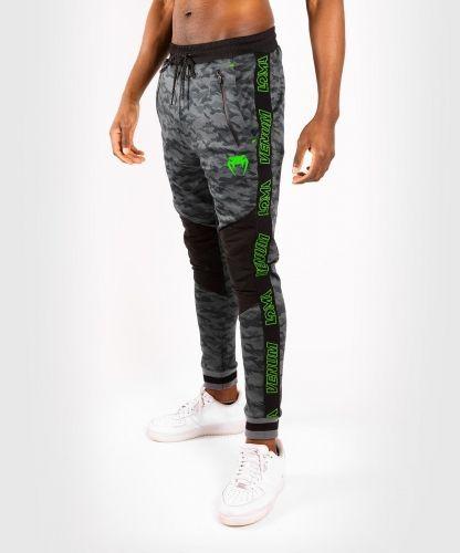Спортивные штаны Venum Arrow Loma Signature Collection Joggers Dark Camo-XS