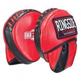 Лапы Ringside Mini Boxing Punch Mitts-17 х 20 см
