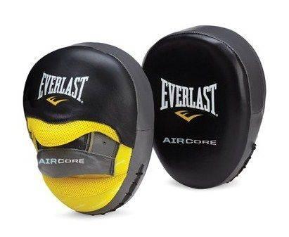 Боксерские лапы Everlast C3 Pro Aircore