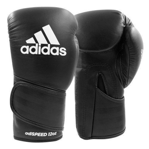 Боксерские перчатки Adidas Speed 501 Adispeed Strap up-12