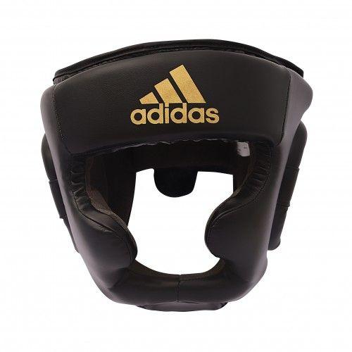 Шлем боксерский Adidas Speed Super Pro Training Extra Protect-S