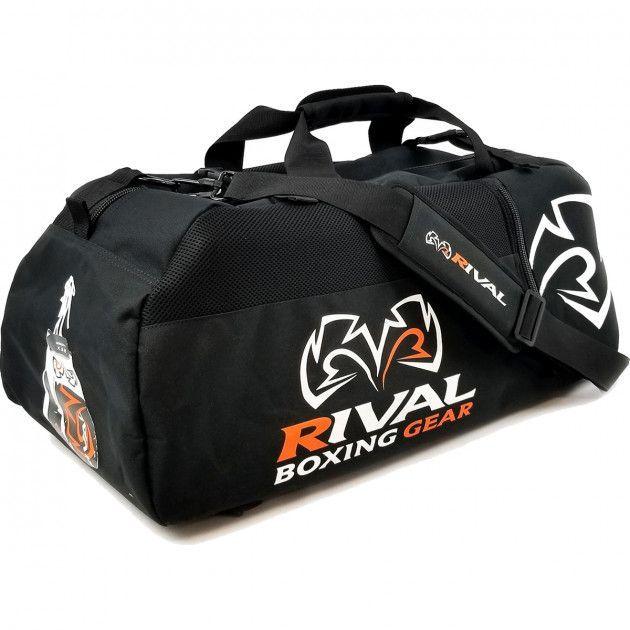 Сумка-рюкзак RIVAL RGB50 Gym Bag