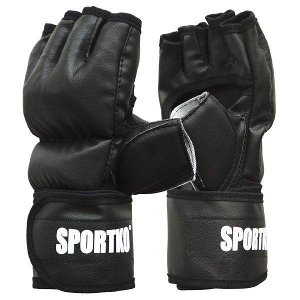 Битки с открытыми пальцами SPORTKO ПД-5-M