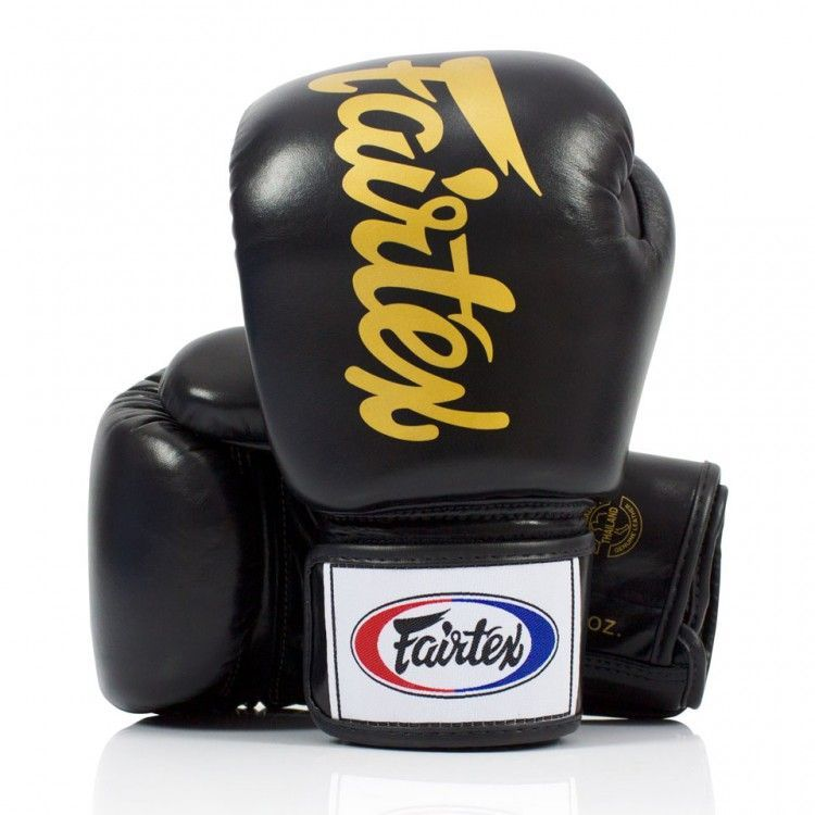 Перчатки Fairtex BGV19 Deluxe Gloves-10