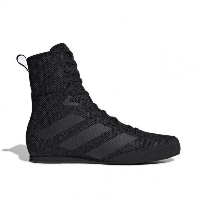 Боксерки Adidas Box Hog 3 Black