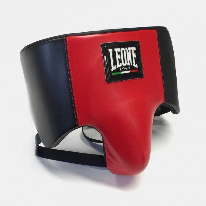 Профессиональная защита паха Leone Shell Pro-M