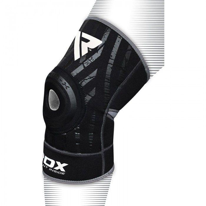 Наколенник спортивный неопреновый RDX New (1шт)-S/M