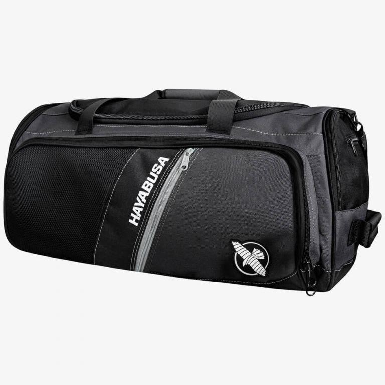 Спортивная сумка Hayabusa Ryoko Duffle Bag Black