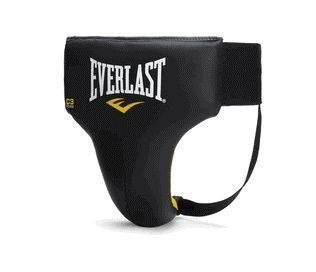 Бандаж для паха Everlast C3 Pro Lightweight Sparring Protector-S