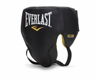 Защитный бандаж для паха Everlast C3 Pro Competition Laced Protector-M
