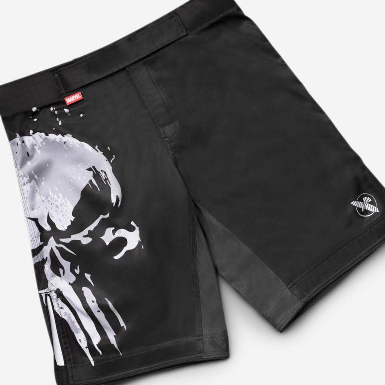 Шорты для MMA Hayabusa The Punisher Fight Shorts-S