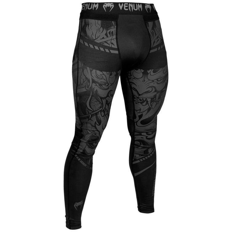 Компрессионные штаны Venum Devil Compression Tights-S