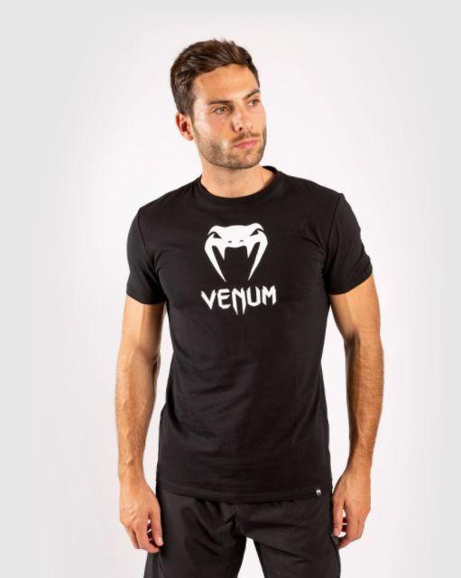 Футболка Venum Classic T-shirt-S