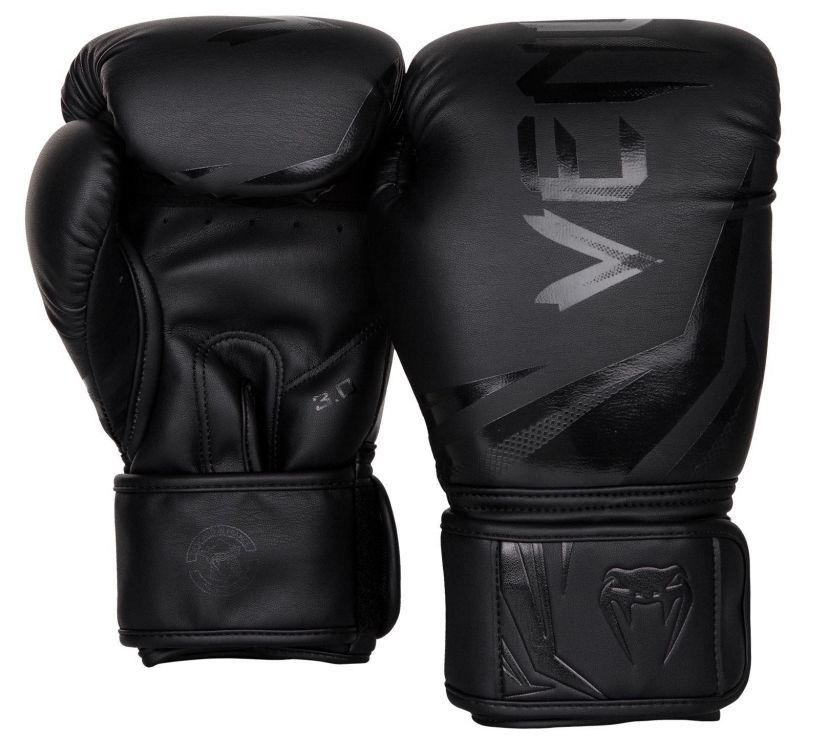 Перчатки Venum Challenger 3.0 Boxing Gloves-16