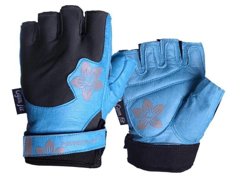 Перчатки для фитнеса женские PowerPlay 1733-XS
