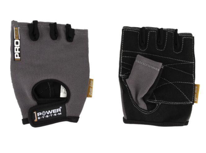 Перчатки для фитнеса Power System Pro Grip PS-2250 -XS
