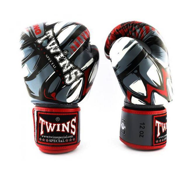 Перчатки Twins Special FBGVL3-55 Demon-14