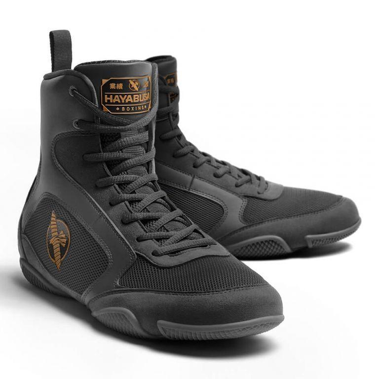 Боксерки Hayabusa Pro Boxing Shoes-42
