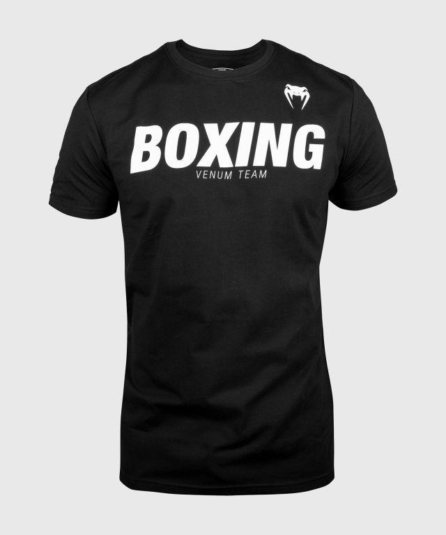 Футболка Venum Boxing VT T-shirt-S