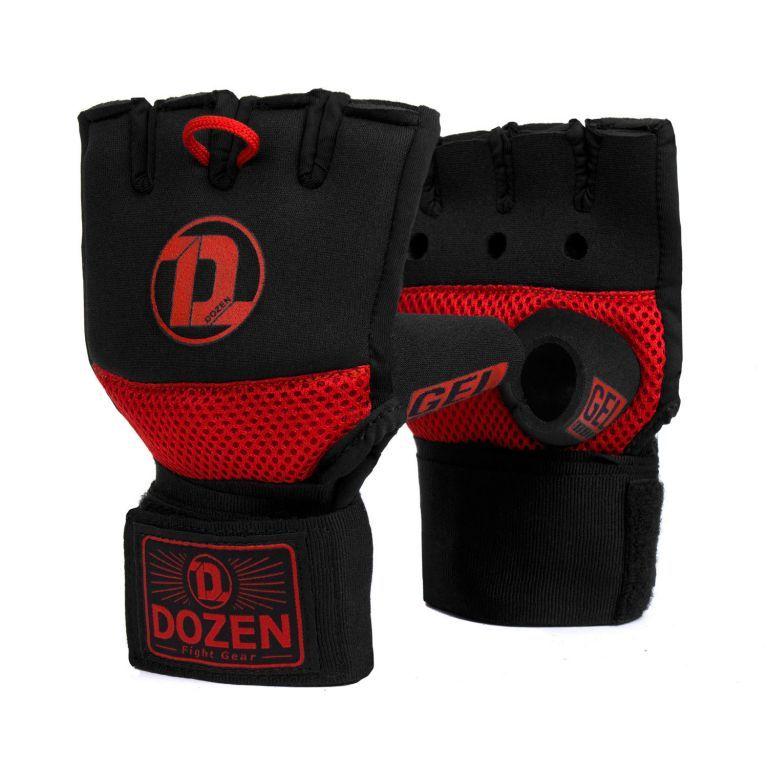 Быстрые бинты Dozen Pro Gel Air Inner Speed Wraps-S/M