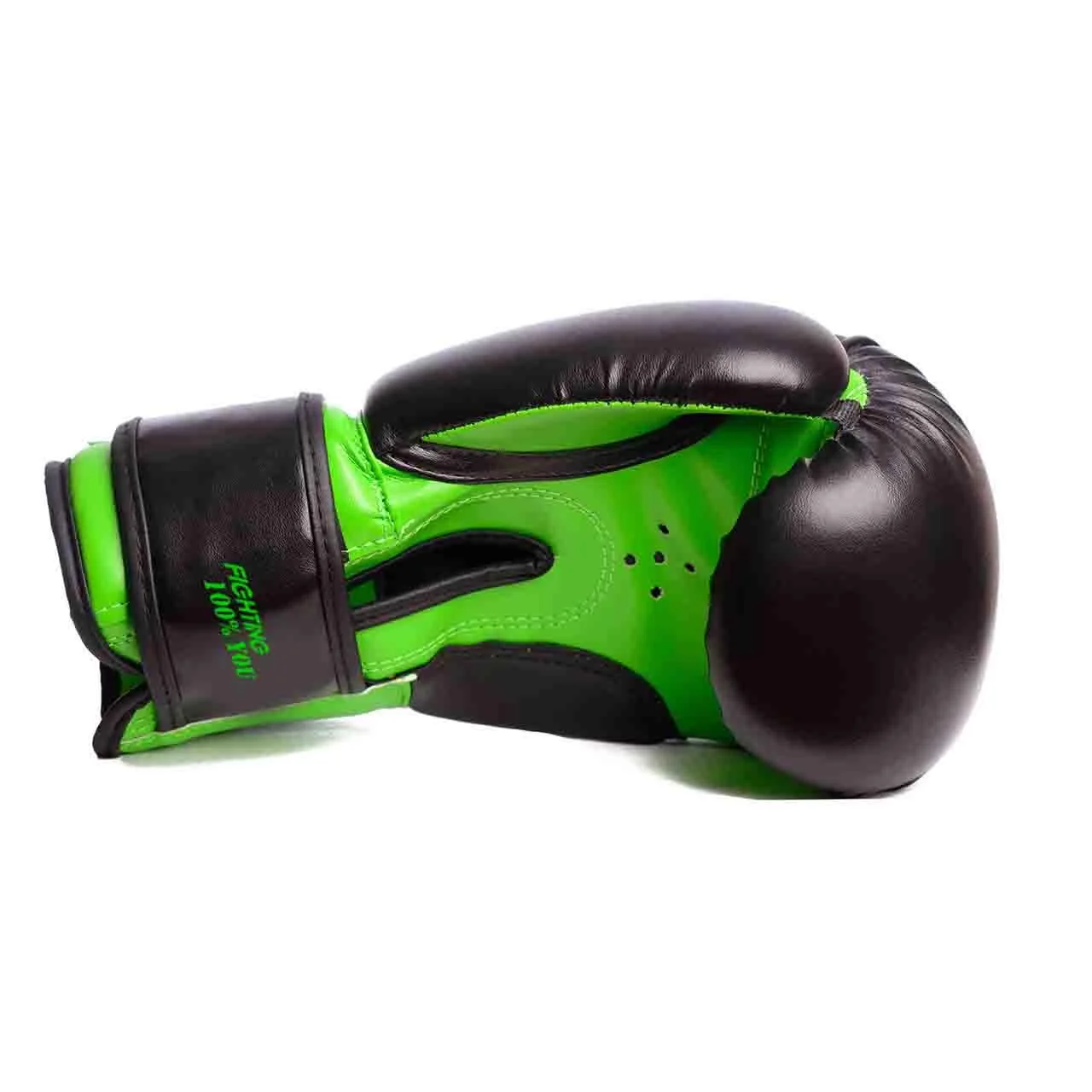 Боксерские перчатки PowerPlay 3004 JR 6 унций