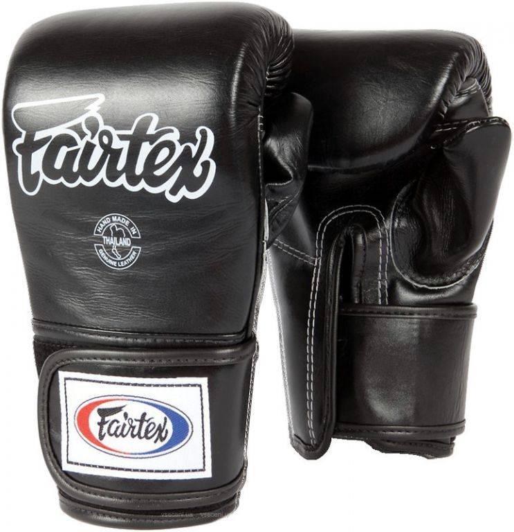 Перчатки снарядные Fairtex TGT7-M