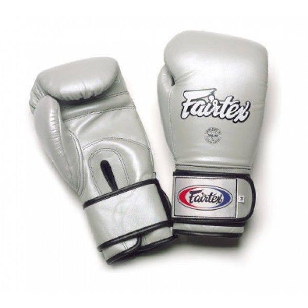 Тренировочные перчатки Fairtex BGV4