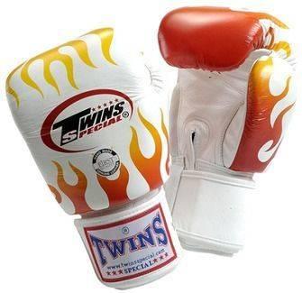 Боксерские перчатки Twins Fire FBGV-7