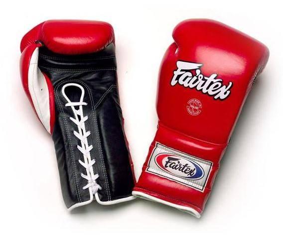 Боксерские перчатки Fairtex BGL7-10