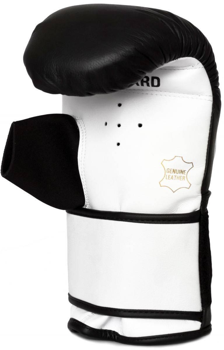 Снарядные перчатки TITLE Pro Heavy Bag