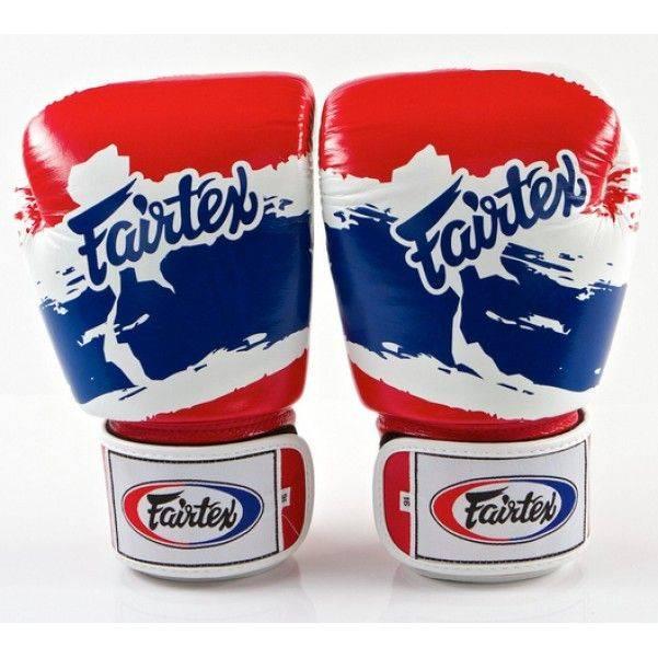 Боксерские перчатки Fairtex BGV1T-10