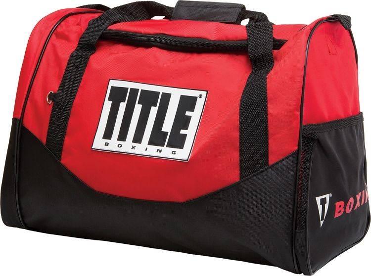 Сумка TITLE Individual Sport Bag