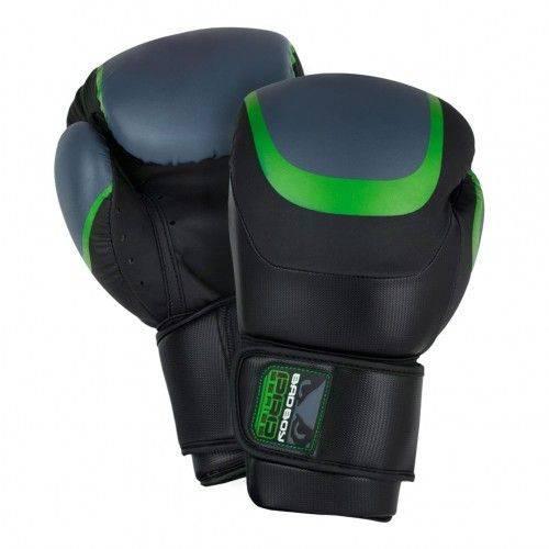 Перчатки для бокса Bad Boy Pro Series 3.0 Green