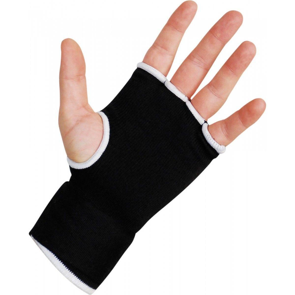 Бинт-перчатка TITLE Boxing Speed Wraps